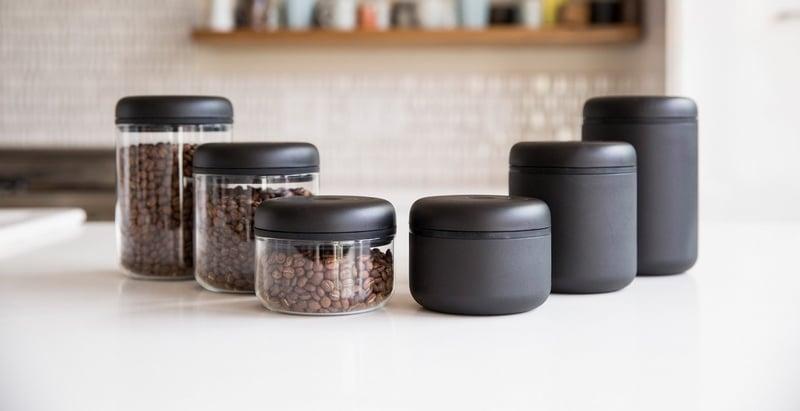 best coffee storage at home