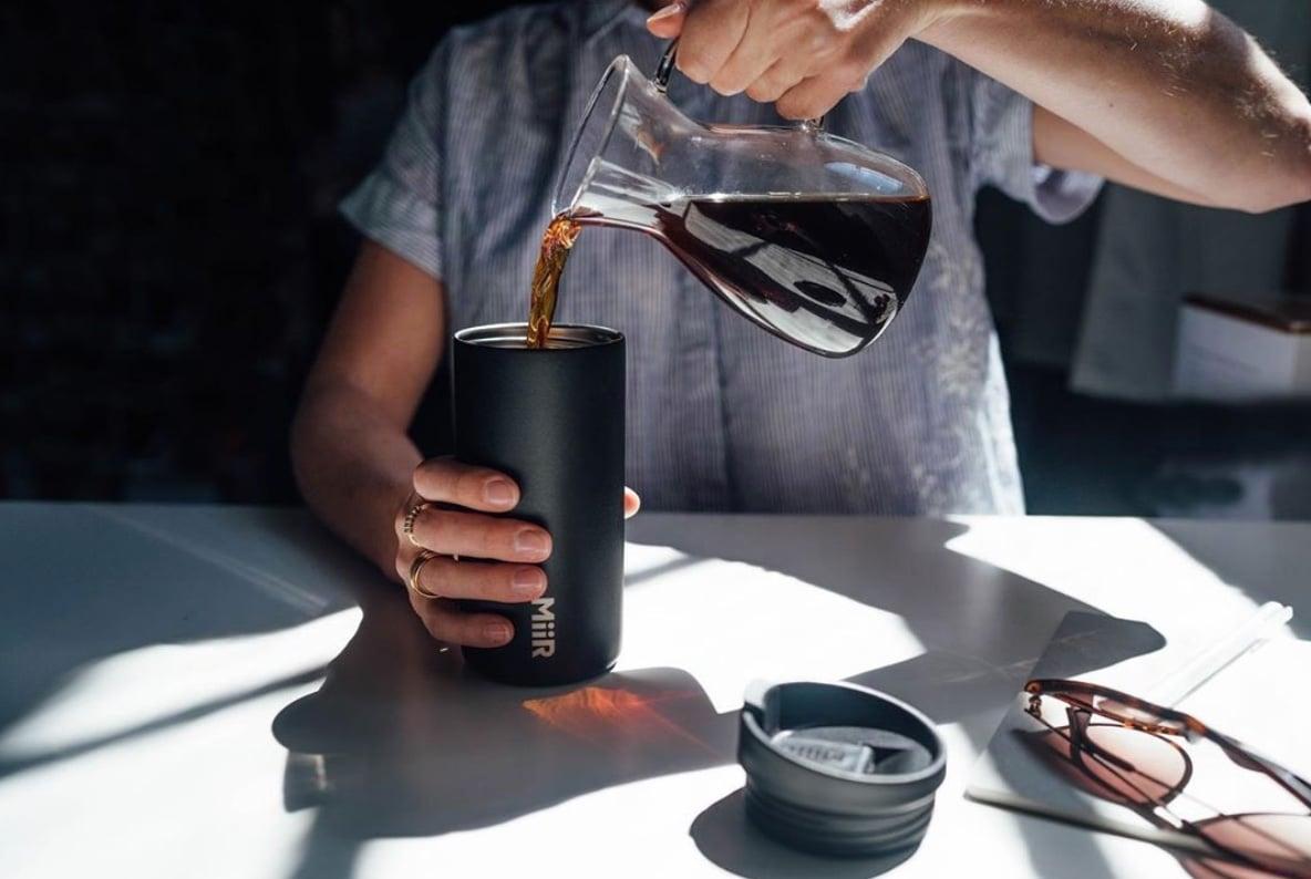 best coffee cup snob