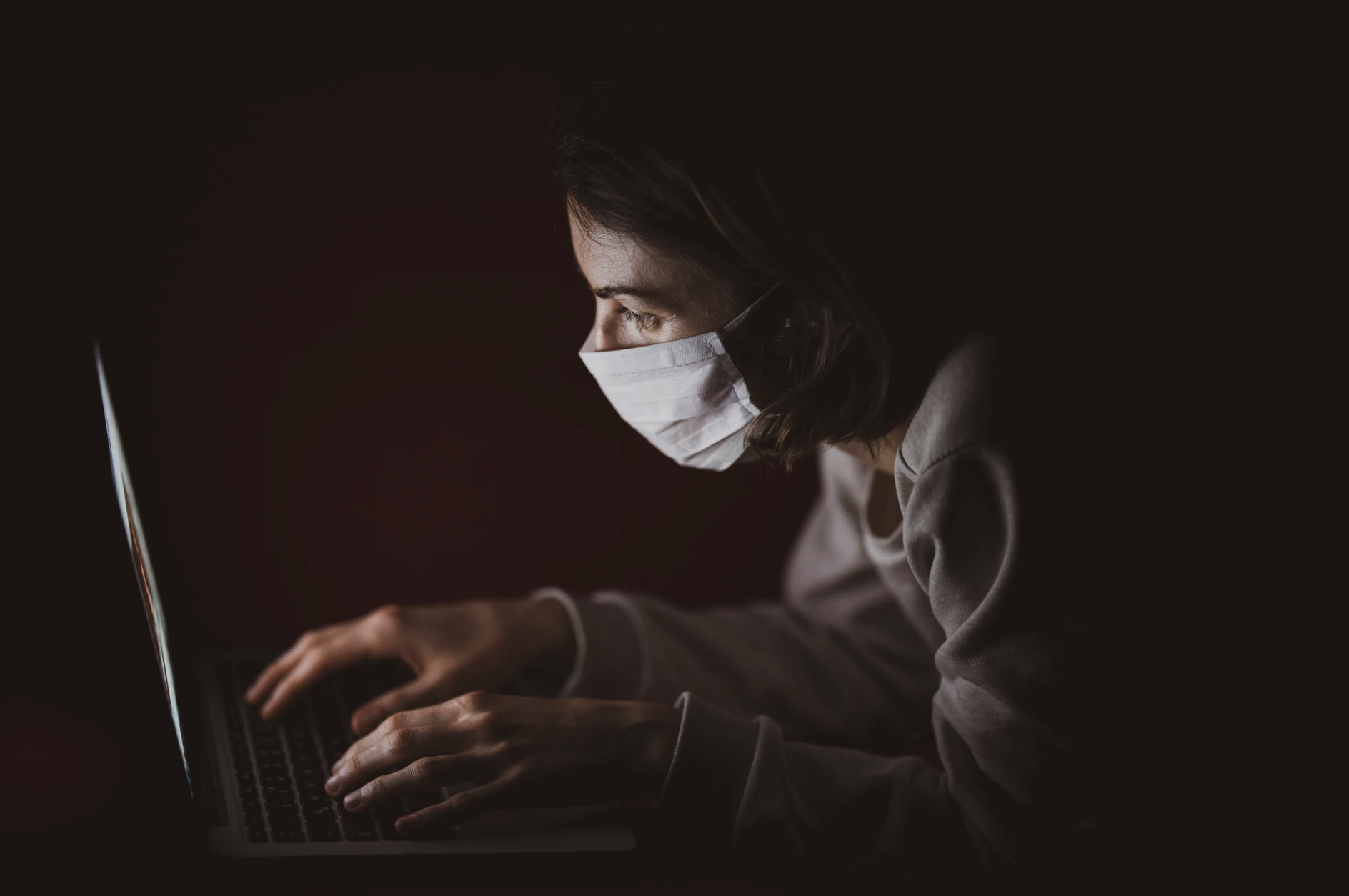 Why You Should Not Abandon Your Marketing Efforts During a Global Pandemic