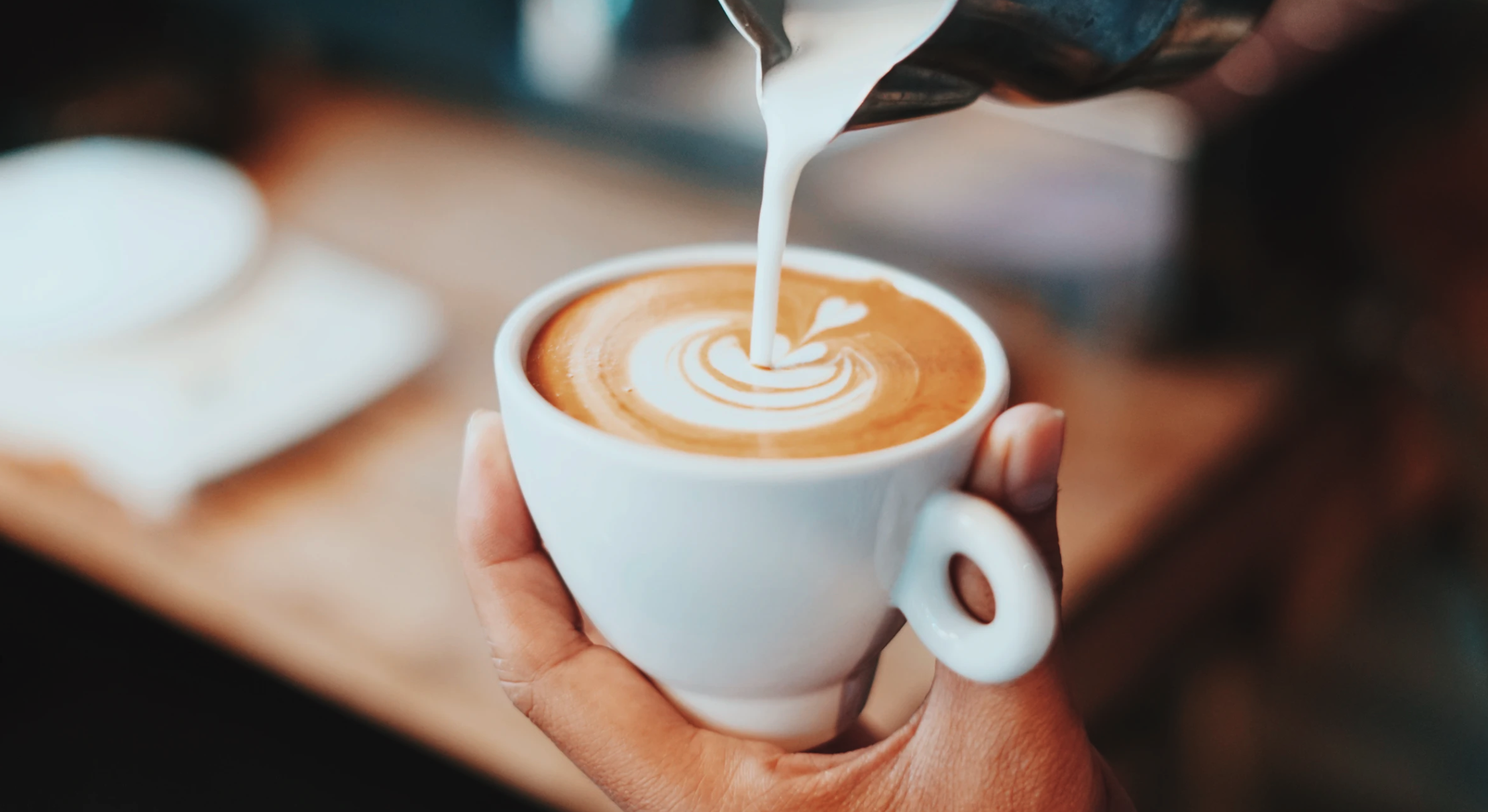 What Your Coffee Can Teach You About Digital Marketing