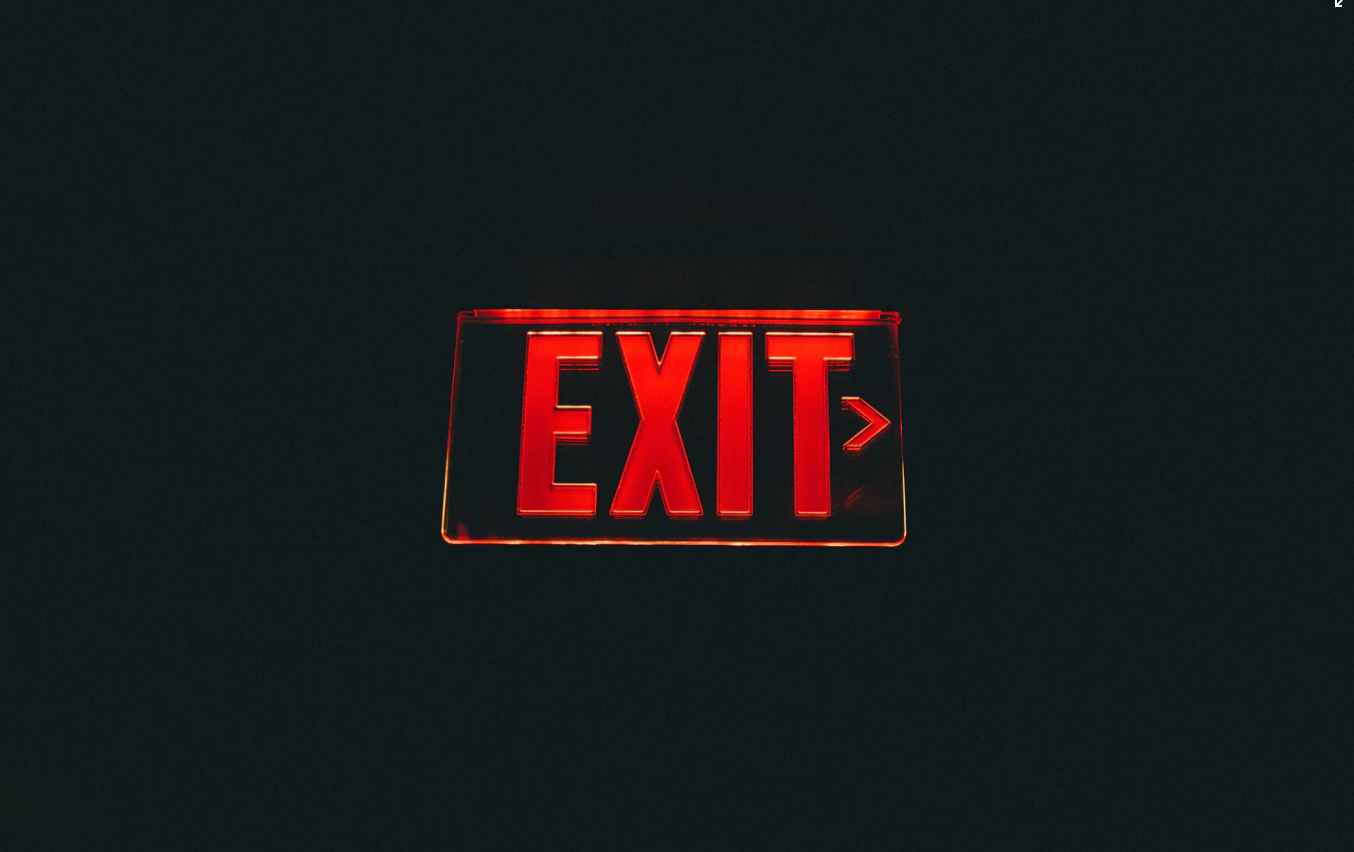Why I Left Social Media For A Month