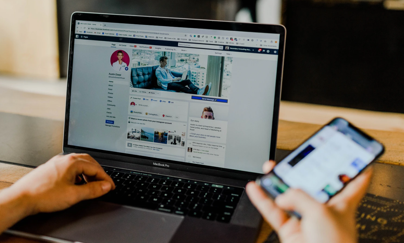 5 Ways To Stay On Top Of Social Media
